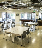 Coworking space on Agoura Road profile image