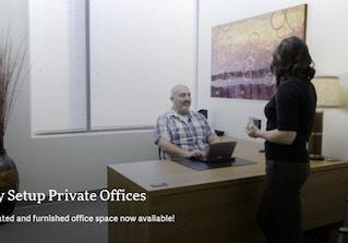 Office Evolution Westlake Village image 2