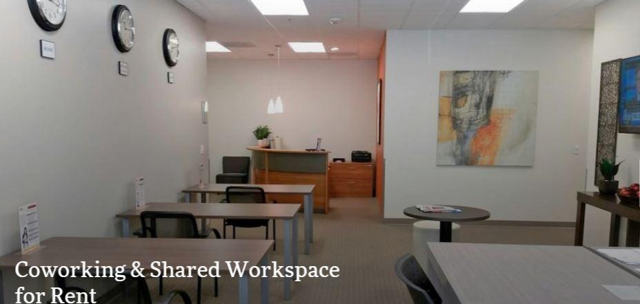 Office Evolution Westlake Village, Westlake Village
