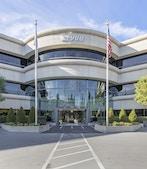 Regus - California, Woodland Hills - 21900 Burbank profile image