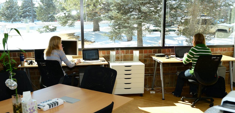 Boulder Digital Arts, Boulder