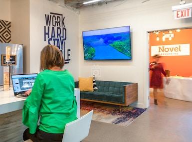 Novel Coworking Boulder image 4