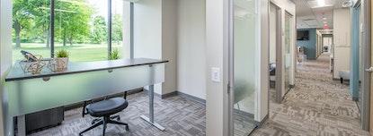 Office Evolution Boulder