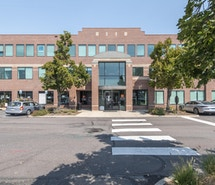 Regus - Colorado, Boulder - Baseline Office Suites profile image