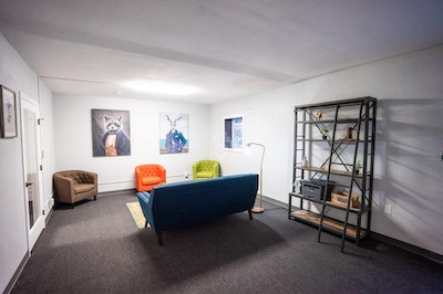 Coworking & Shared Space LLC profile image