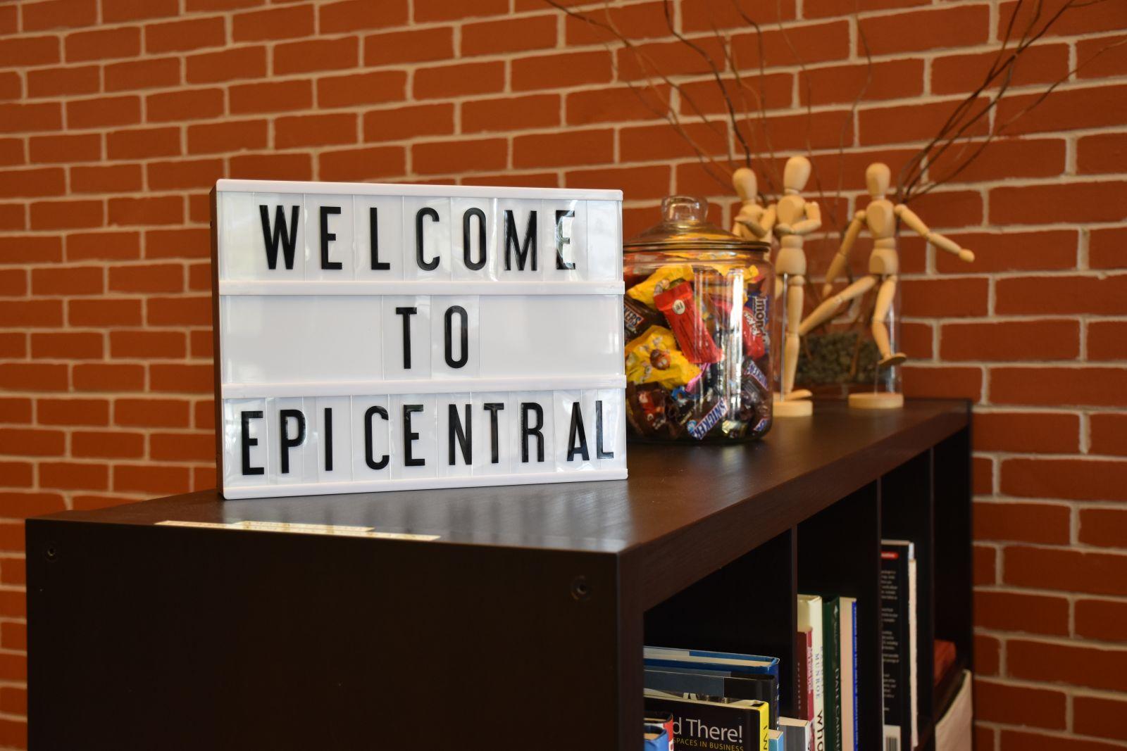 Epicentral Coworking, Colorado Springs