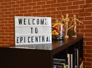 Epicentral Coworking image 5