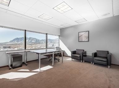 Regus - Colorado, Colorado Springs - Downtown Alamo Corporate Center image 5