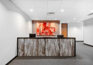 Regus - Colorado, Colorado Springs - Downtown Alamo Corporate Center image 2