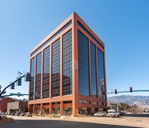 Regus - Colorado, Colorado Springs - Downtown Alamo Corporate Center profile image