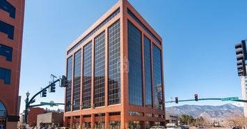 Regus - Colorado, Colorado Springs - Downtown Alamo Corporate Center profile image