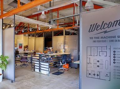 The Machine Shop image 3
