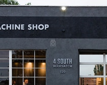 The Machine Shop profile image
