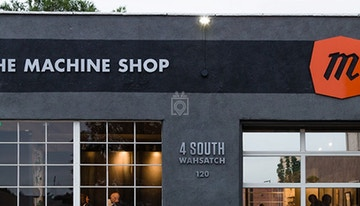 The Machine Shop image 1