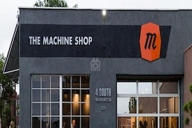 The Machine Shop, Colorado Springs