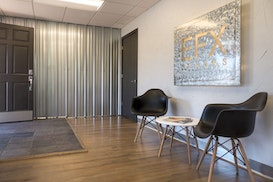 EFX Spaces, Parker