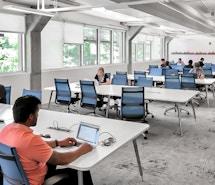 Enterprise Coworking profile image