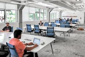 Enterprise Coworking, Denver