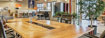 Goosetail Spaces - Louisville, Denver - Book Online - Coworker