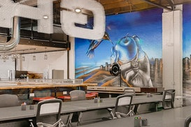 GRID Collaborative Workspaces, Denver