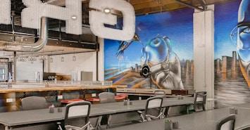 GRID Collaborative Workspaces profile image