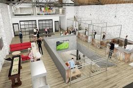 GRID Collaborative Workspaces, Denver