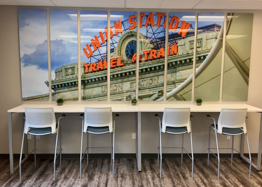 Intelligent Office Connected, Denver
