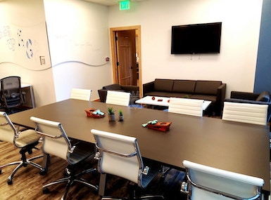 Intelligent Office Connected image 5