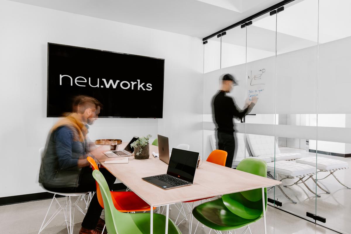 neu.works, Denver