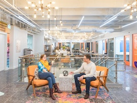 Novel Coworking - Trinity Place, Denver
