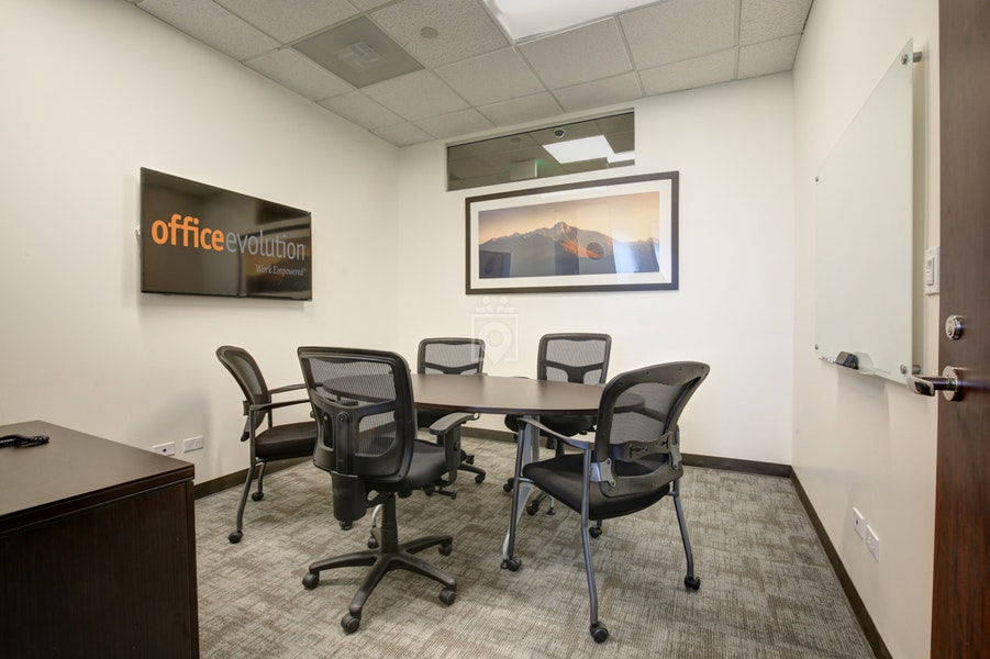 Office Evolution Cherry Creek, Denver