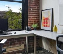 Office Evolution Downtown Denver profile image