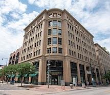 Regus - Colorado, Denver - 16 Market Square profile image