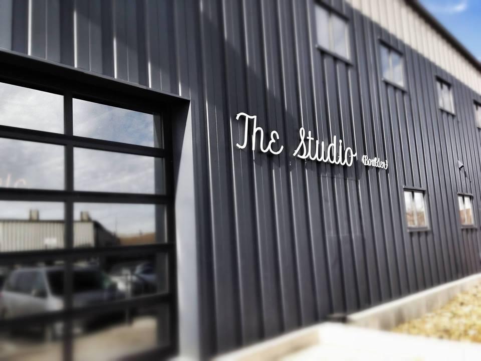 The Studio Boulder, Denver