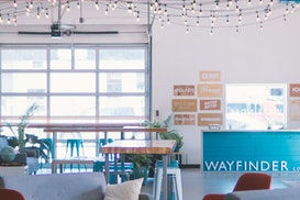 Wayfinder Co-op, Englewood