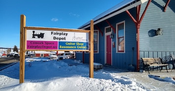 Fairplay Depot Cowork Space profile image