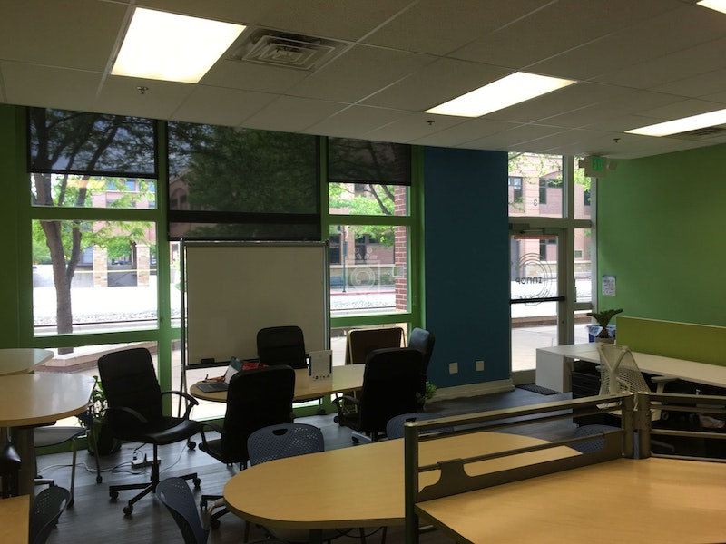InnoP / Youth Lab, Fort Collins