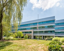 Regus - Connecticut, Greenwich - Greenwich profile image