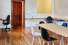 Guilford Coworking, Madison