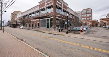 Spaces - Connecticut, West Hartford - Spaces Blue Back Square profile image