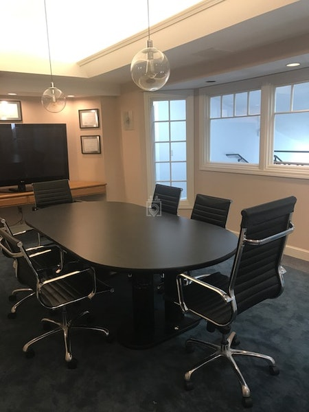 The CoWork at 111 Bradley, Madison