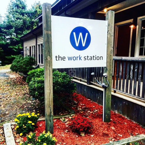 The Work Station, Madison