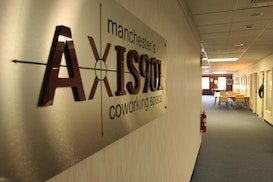 Axis901 Manchester, Manchester