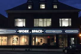 WORK_SPACE, Hartford