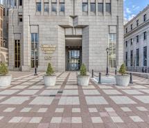 Regus - Connecticut, New Haven - Connecticut Financial profile image