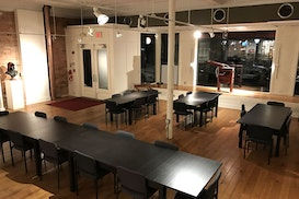 Makery Coworking, New Milford