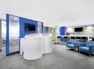 Regus - Connecticut, Norwalk, Merritt 7 Corporate image 5