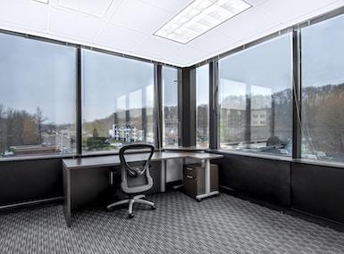 Regus - Connecticut, Norwalk, Merritt 7 Corporate image 3