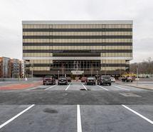 Regus - Connecticut, Norwalk, Merritt 7 Corporate profile image