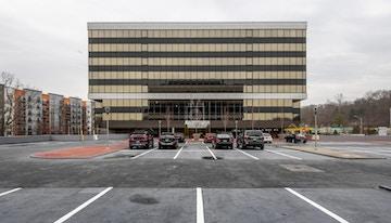 Regus - Connecticut, Norwalk, Merritt 7 Corporate image 1